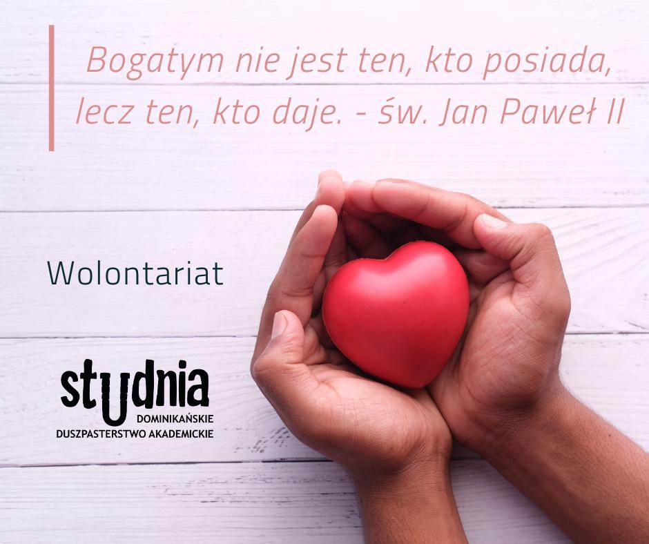 Studnia_wolontariat