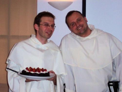 Obchody rocznic święceń naszych ojców duszpasterzy