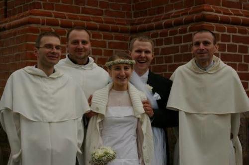 Ślub Małgosi i Marcina