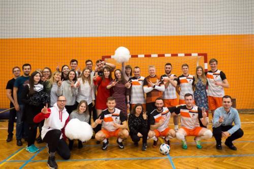 Mistrzostwa Polski  2019