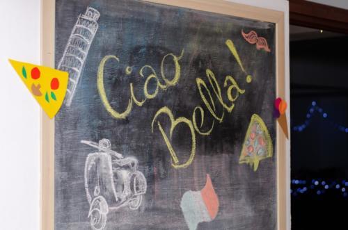 Impreza Ciao Bella 2019