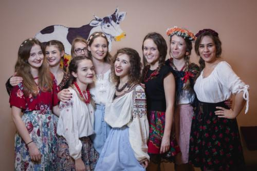Festiwal folkloru 2018