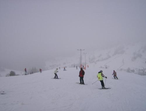 Wierchomla 2007
