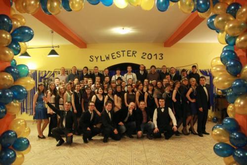 Sylwester 2013
