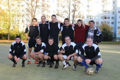 Mecz DKP Studnia Warszawa vs Nowicjat