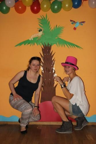 Summer Paradise - najgorętsza impreza 2013