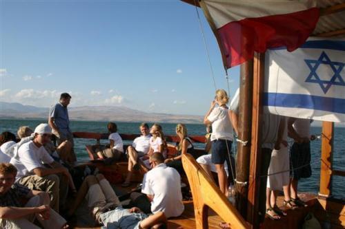 Izrael 2009