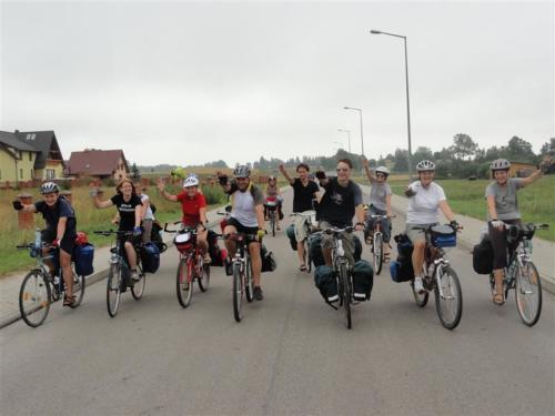 Rowery 2010
