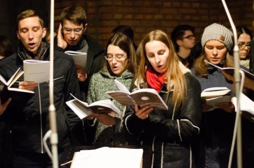 Warsztaty śpiewu liturgicznego 2018